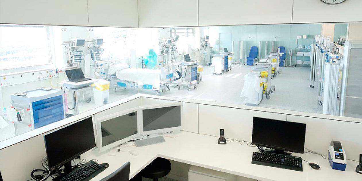 Salut prioriza en tecnología e innovación para optar a los fondos europeos post pandemia