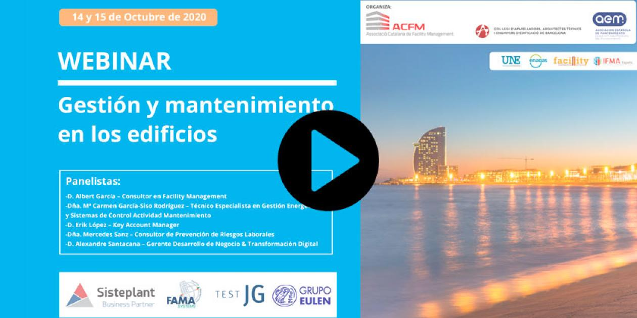 El Facility Management en Smart Buildings