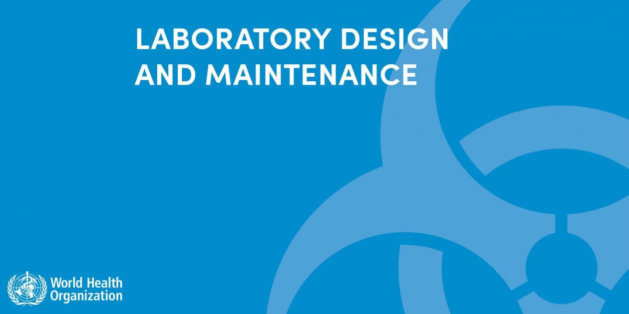 Manual de bioseguridad de laboratorios: Diseño y mantenimiento