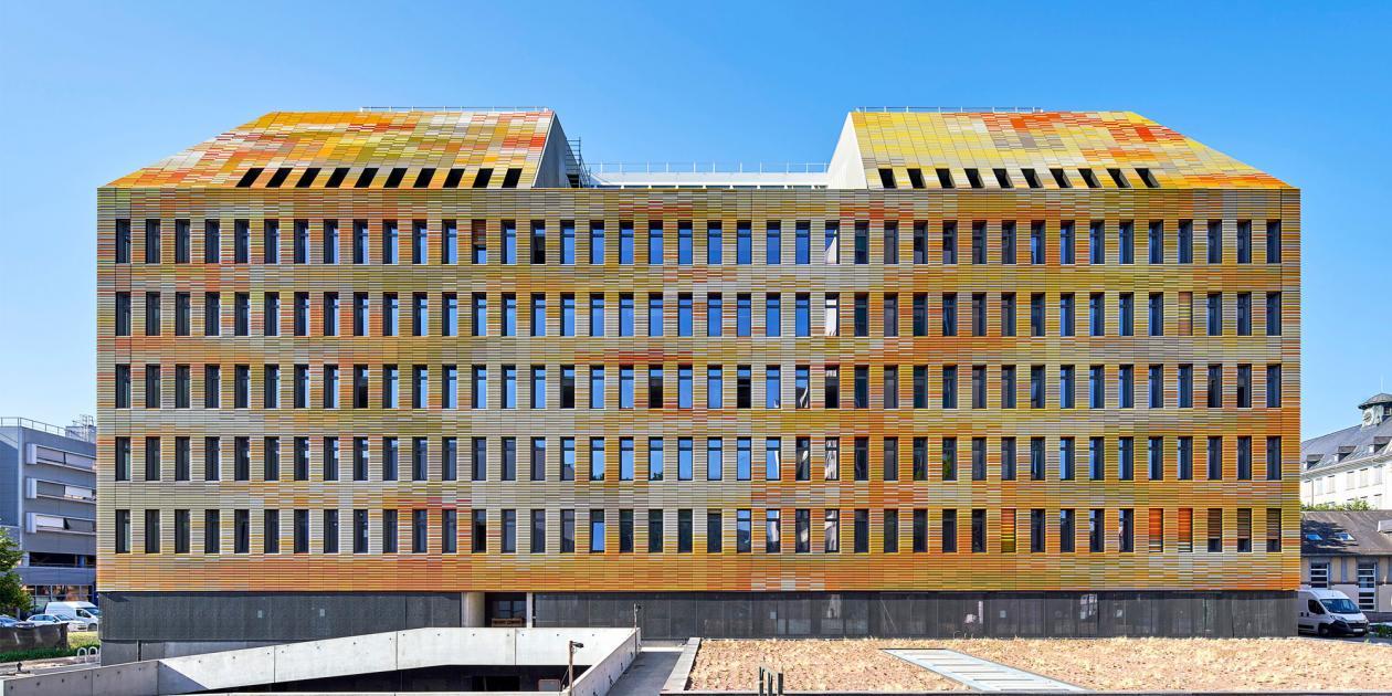 Centro de Investigación Biomédica de Estrasburgo