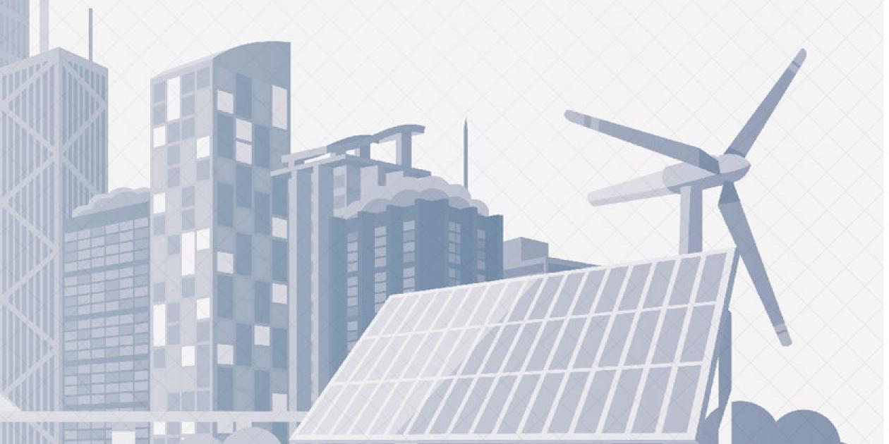 El edificio en el nuevo paradigma energético