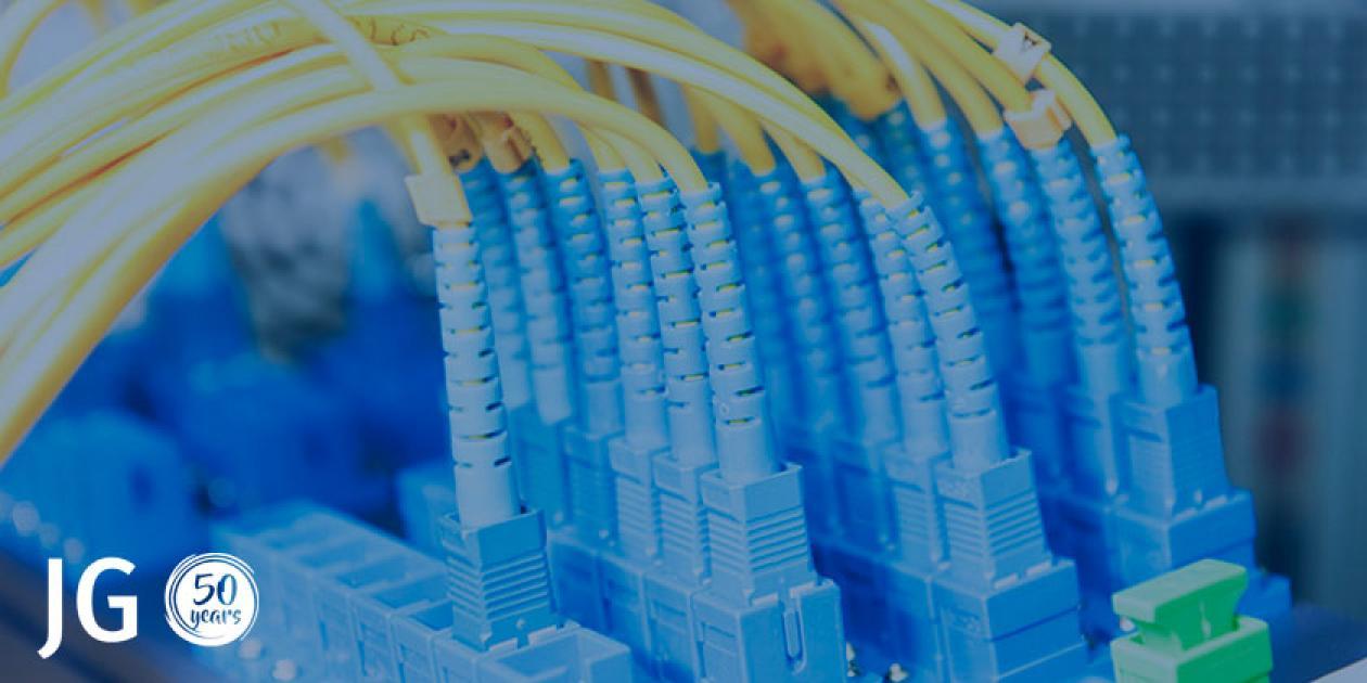 Requisitos de reacción al fuego de los cables de comunicaciones