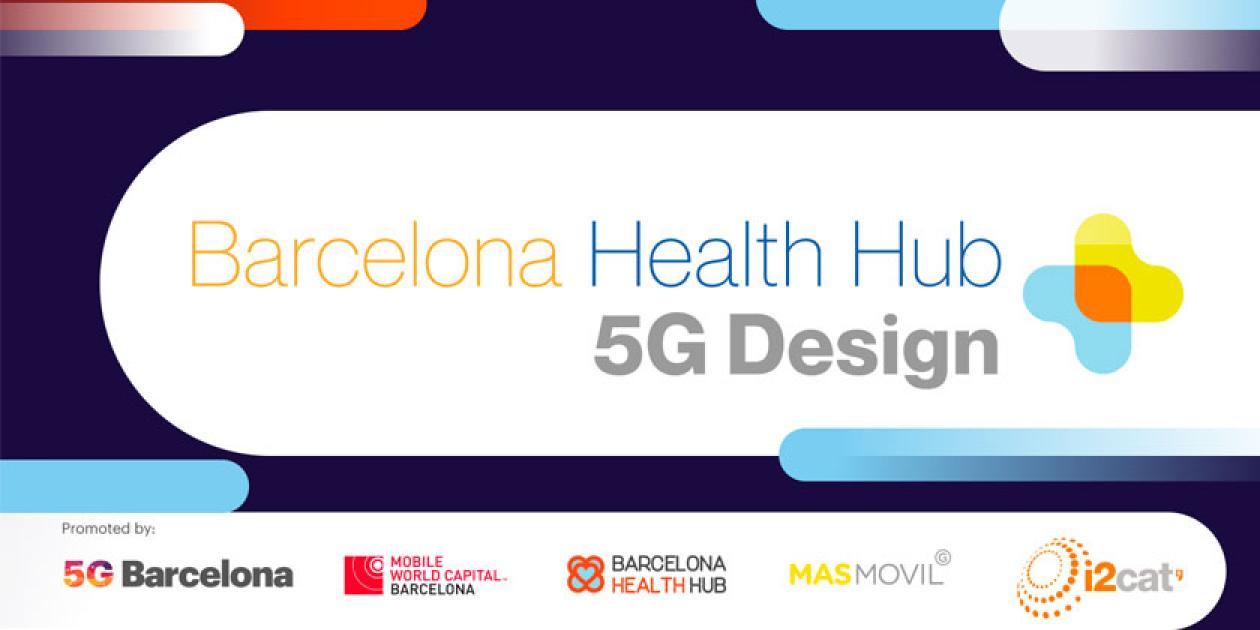 Se pone en marcha el Barcelona Health Hub 5G Design, un laboratorio de 5G en el ámbito de la salud
