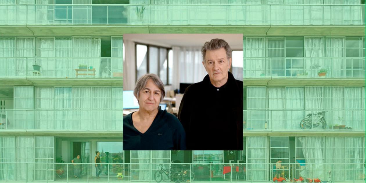 Anne Lacaton y Jean-Philippe Vassal reciben el Premio Pritzker de Arquitectura 2021