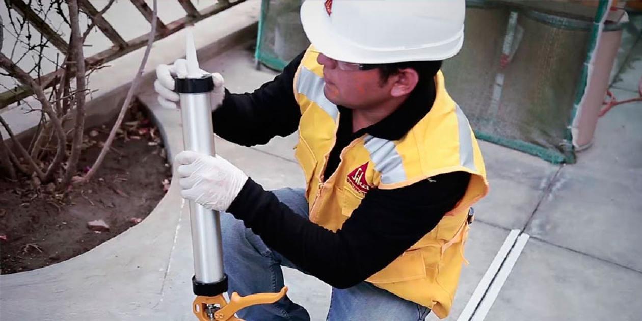 SIKA lanza su nueva tecnología de poliuretano SIKA Purform®