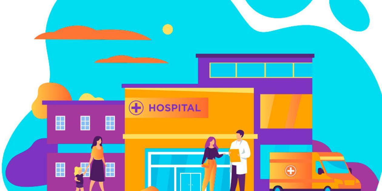 Aplicación de la metodología BIM a la gestión energética en el Hospital Universitario de Jaén