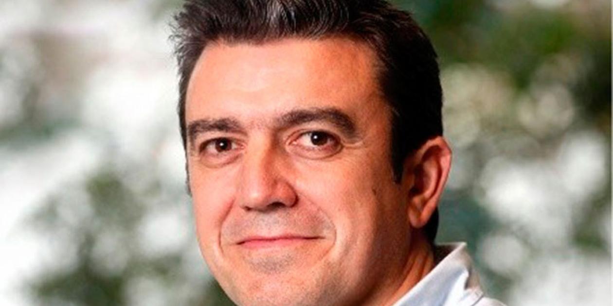 Adolfo Barroso