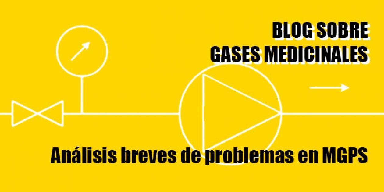 Análisis breves de problemas en MGPS