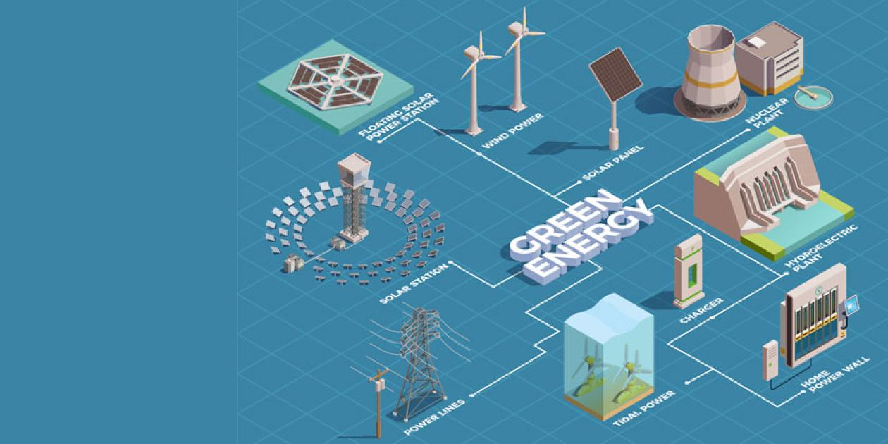Edificios de consumo de energía casi nulo (EECN)