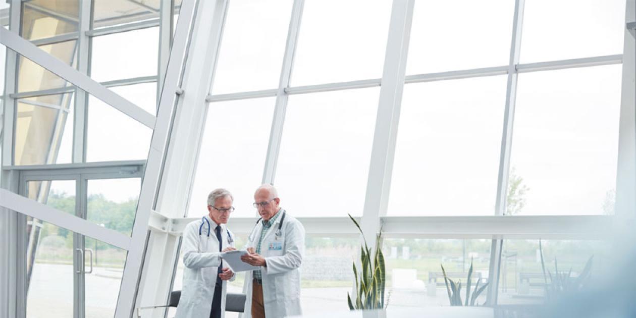 La eficiencia energética al alcance de los gestores hospitalarios