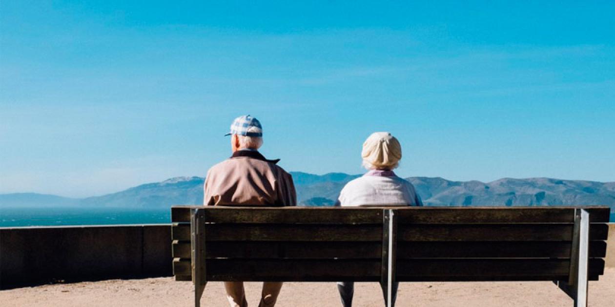 El envejecimiento saludable desde la mirada de la neuroarquitectura