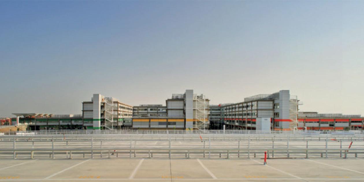 Hospital 5G: Un modelo sanitario postpandémico