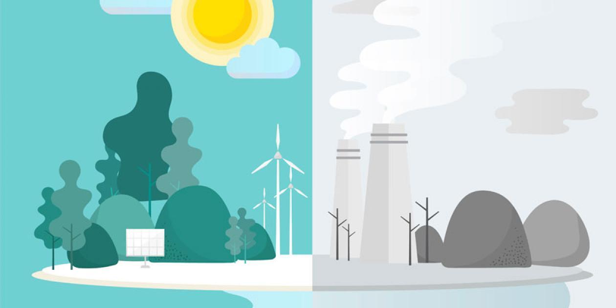 Aprobada la ley contra el cambio climático y la transición energética en España