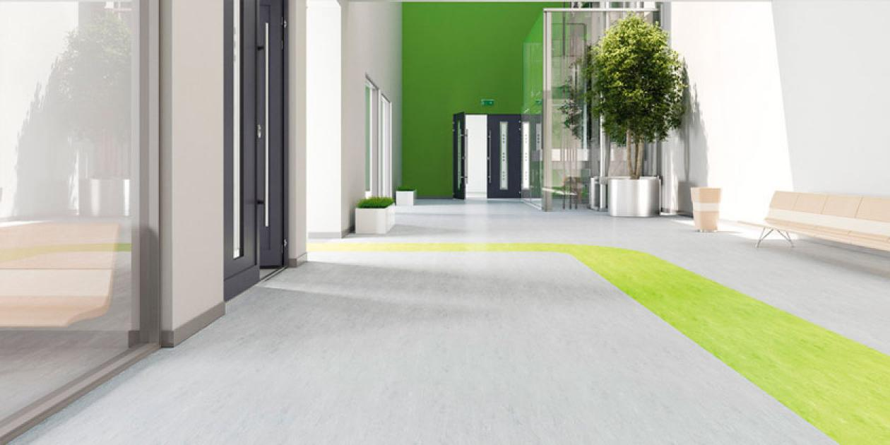 Gerflor - Mipolam Classic 2 mm