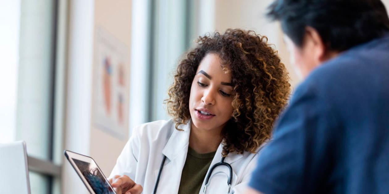 Los retos del sector sanitario: la continuidad del servicio, ciberseguridad y formación de los profesionales