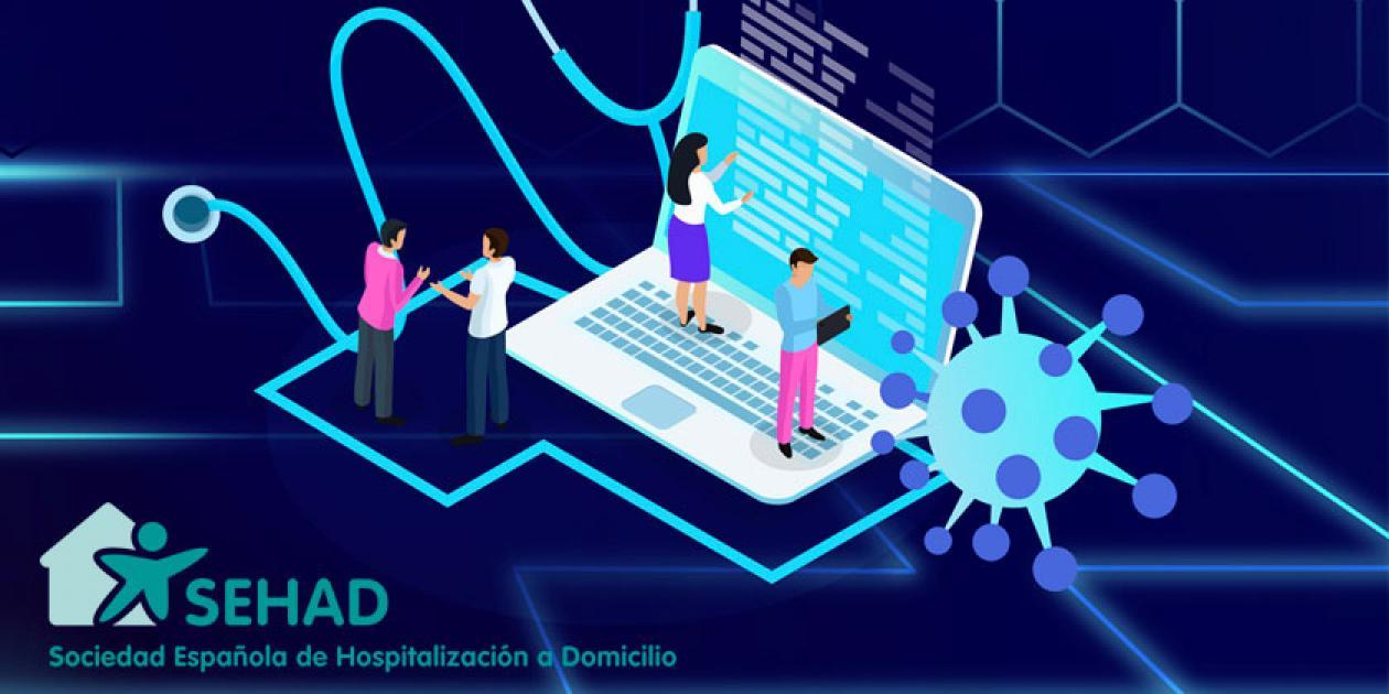 15º Congreso Nacional de la Sociedad Española de Hospitalización a Domicilio