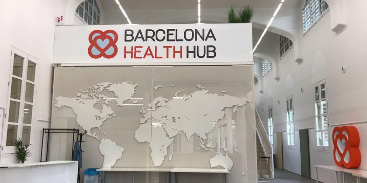 BHH impulsa un plan estratégico para ser un referente mundial en la transformación de la Salud Digital
