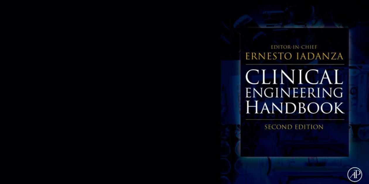 """Capítulo sobre Sistemas de gases medicinales del libro """"Clinical Enginnering Handbook"""""""