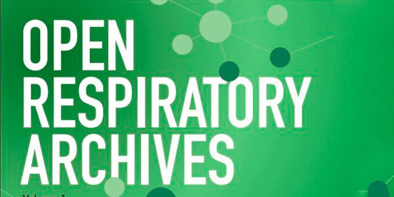 Open Respiratory Archives