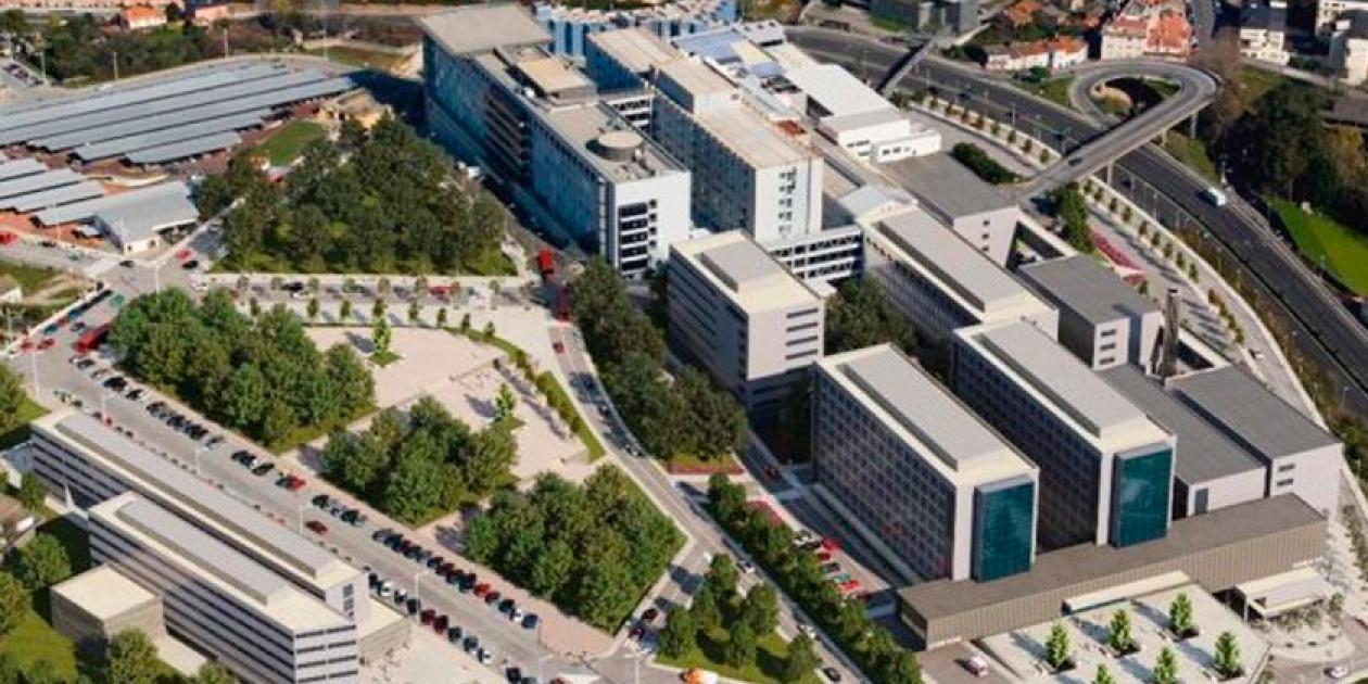 El nuevo CHUAC contará con una inversión total de 431 millones de euros