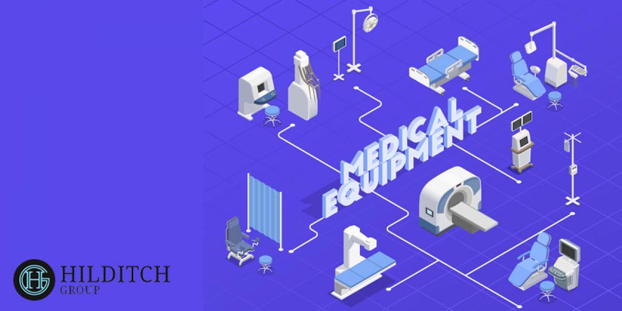 ¿Cómo gestionar la obsolescencia tecnológica de los centros hospitalarios?