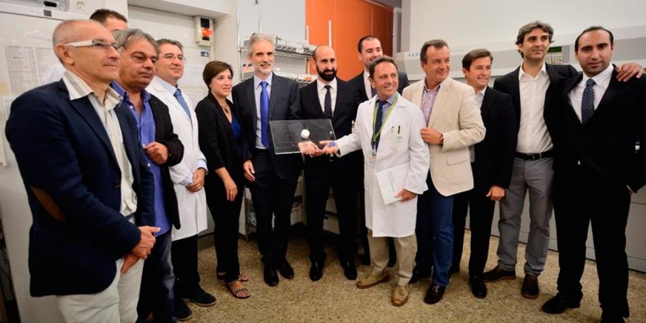 Crean un sistema inteligente que agiliza la dispensación de medicamentos en hospitales