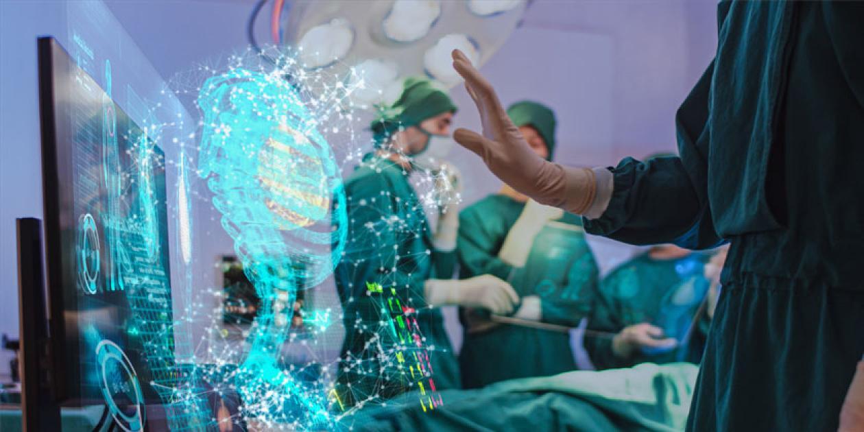 Schneider Electric y Mysphera se unen para incrementar el rendimiento y la eficiencia energética del bloque quirúrgico