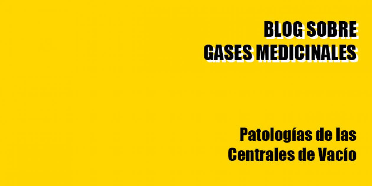 Patologías de las Centrales de Vacío: Análisis de factores influyentes en el malfuncionamiento