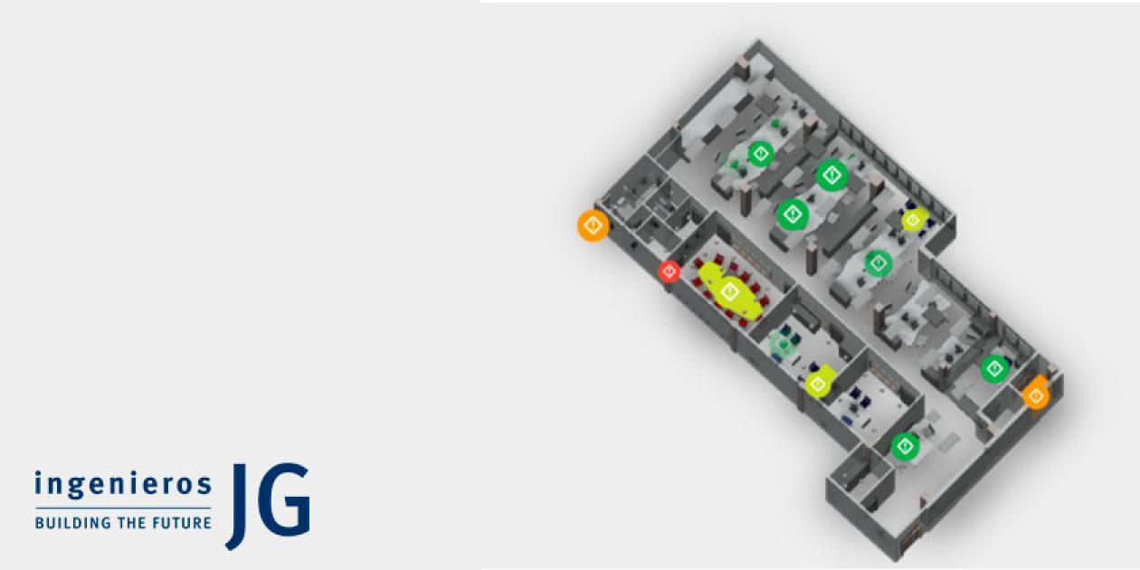 Introduciendo IRIS, la plataforma de integración para Smart Buildings