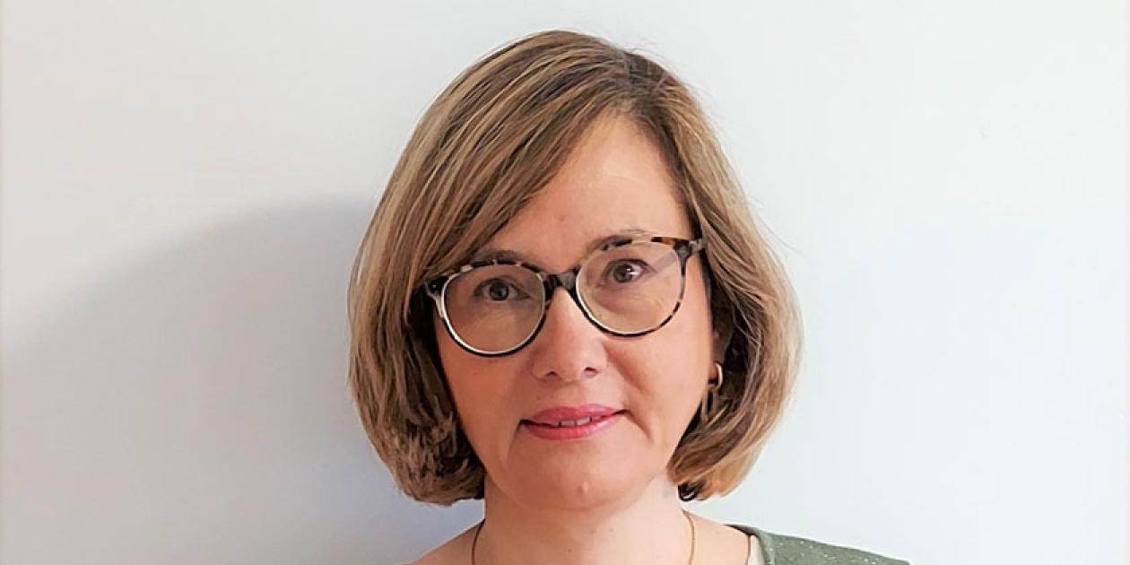 Nombran responsable mundial de Sostenibilidad del Grupo SIKA a Ana Carmona
