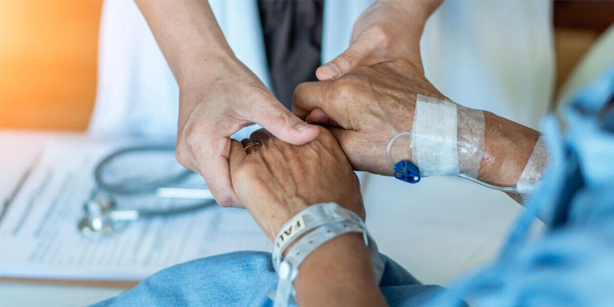 Cuidados paliativos: Incurable no es sinónimo de in-cuidable