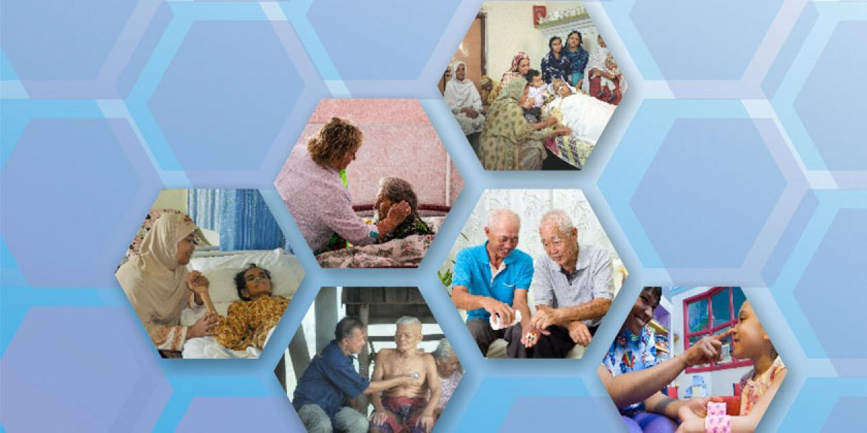 Planificación y aplicación de los servicios de Cuidados paliativos