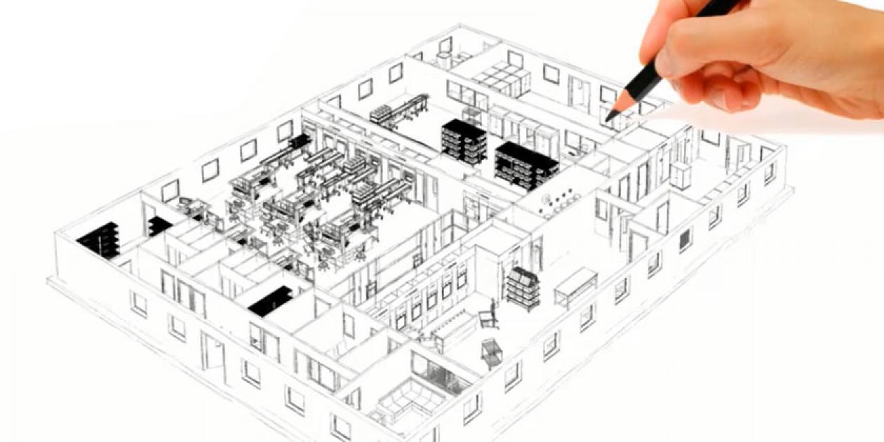 Condicionantes y fases de diseño de una RUMED moderna