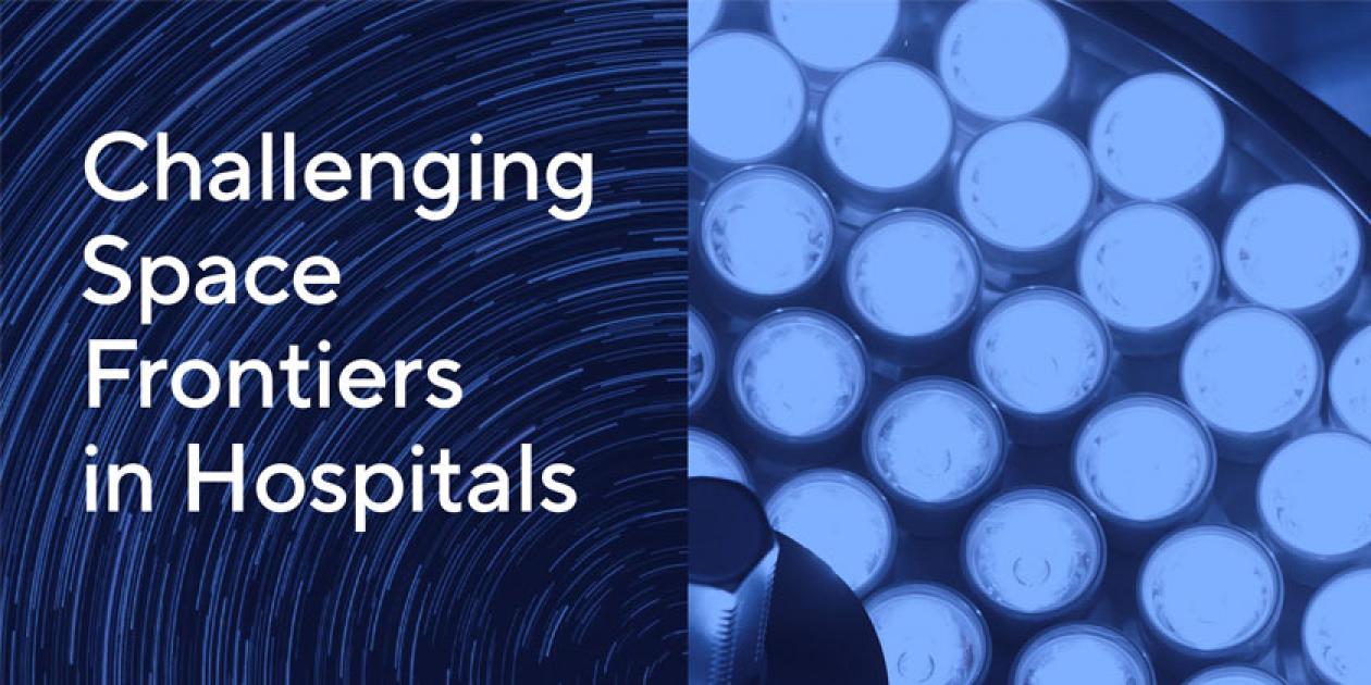 Desafiando las fronteras espaciales en los hospitales