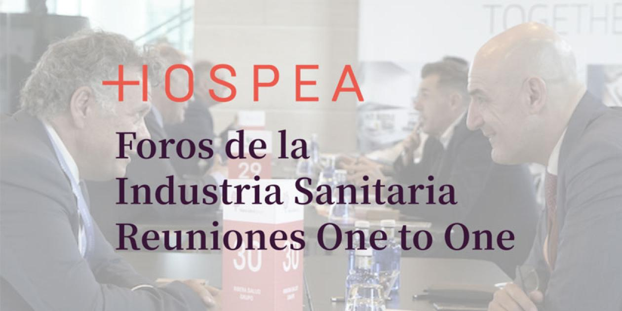 HOSPEA Equipamiento y HOSPEA Arquitectura e ingeniería 2021