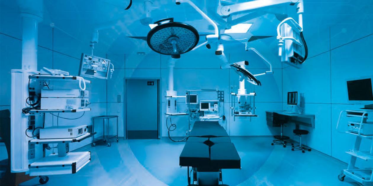 Introducción a las instalaciones del Bloque quirúrgico