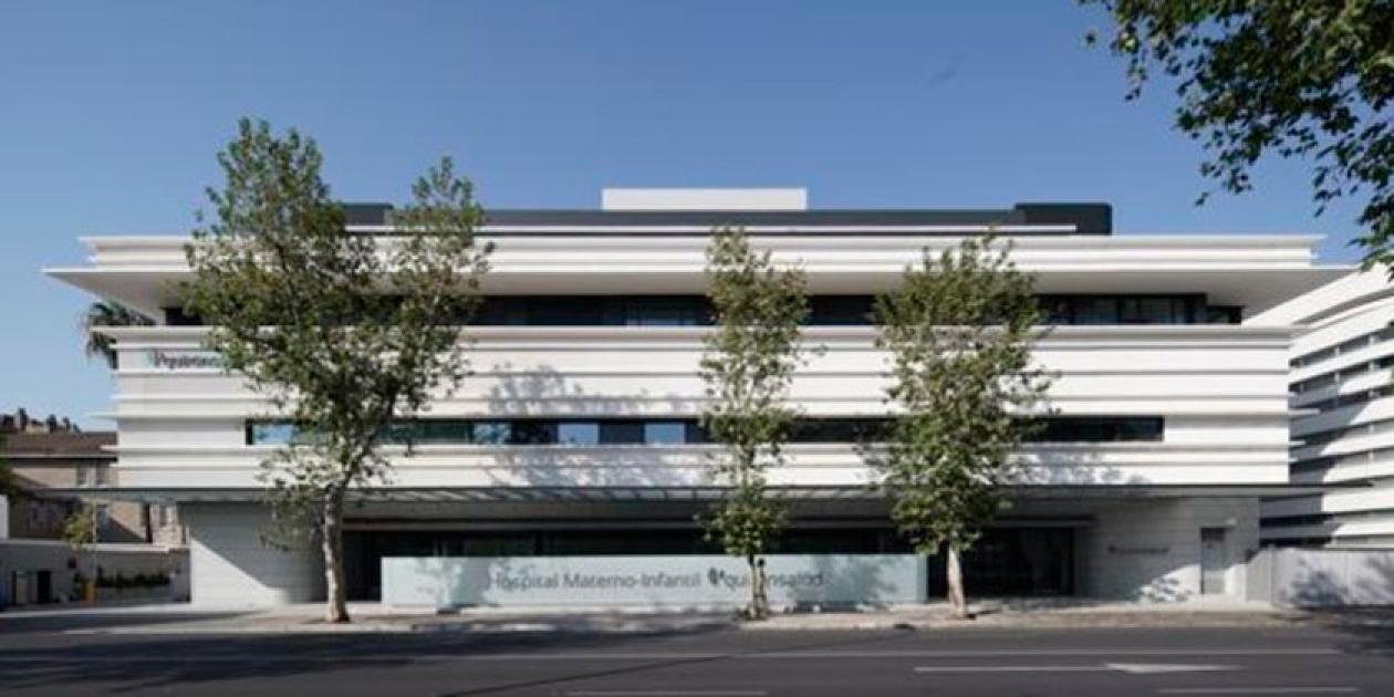 Quirónsalud abre las puertas de dos nuevos hospitales en Madrid y Sevilla
