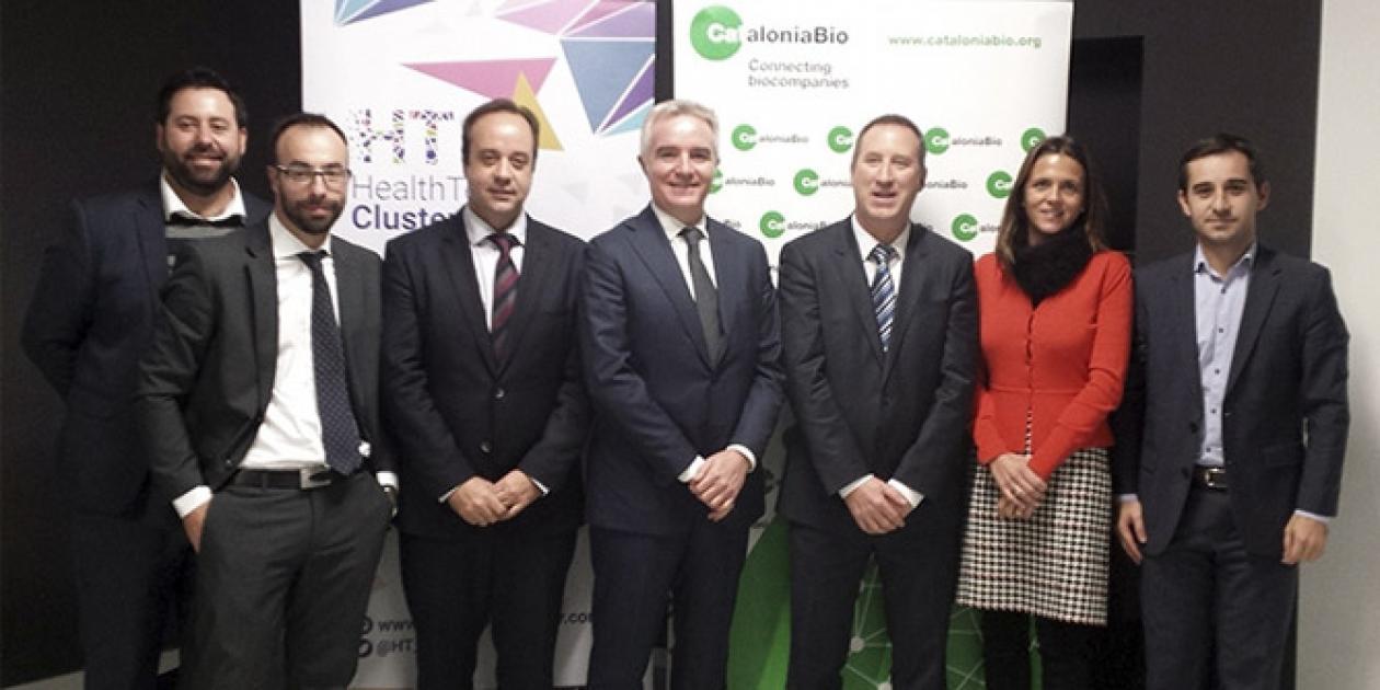 Nuevo presidente de CataloniaBio & HealthTech
