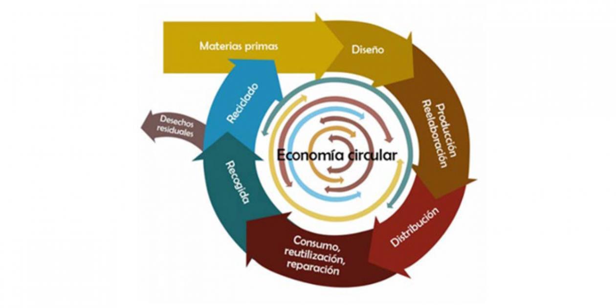 La economía circular en el sector de la salud