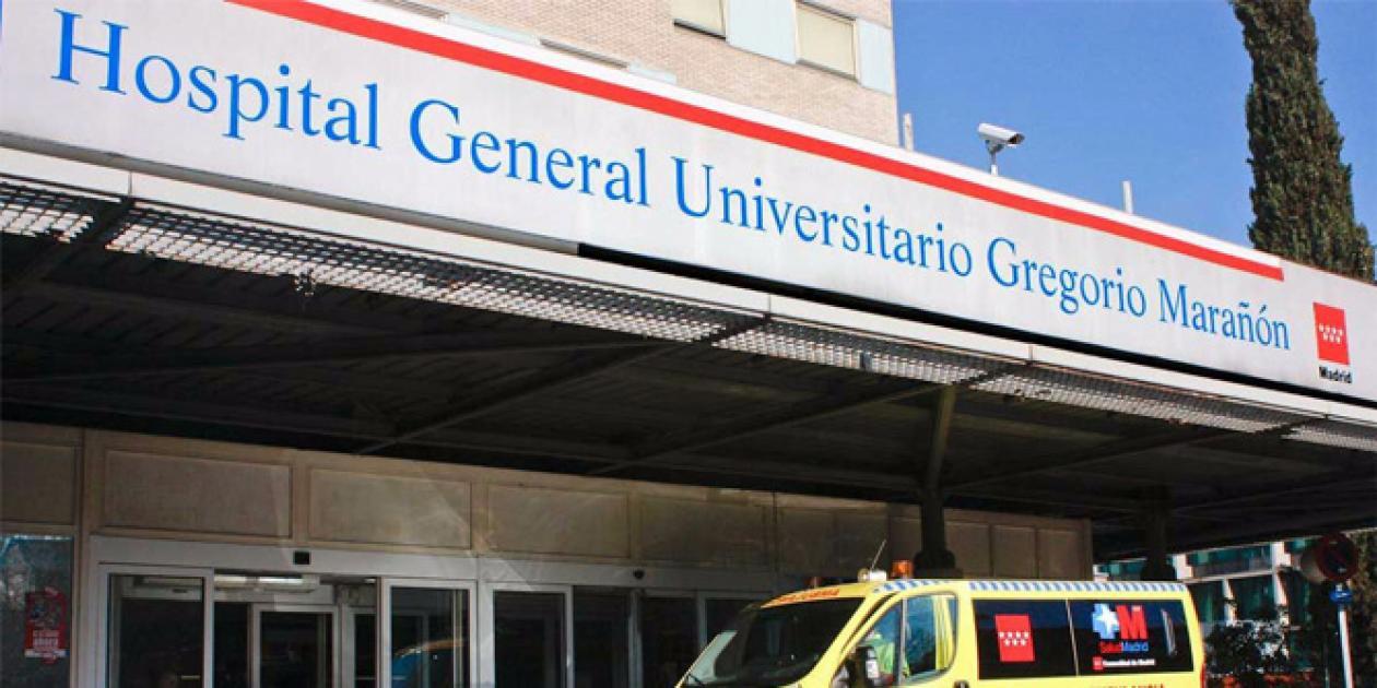 Modernización del Hospital Gregorio Marañón con una reforma integral