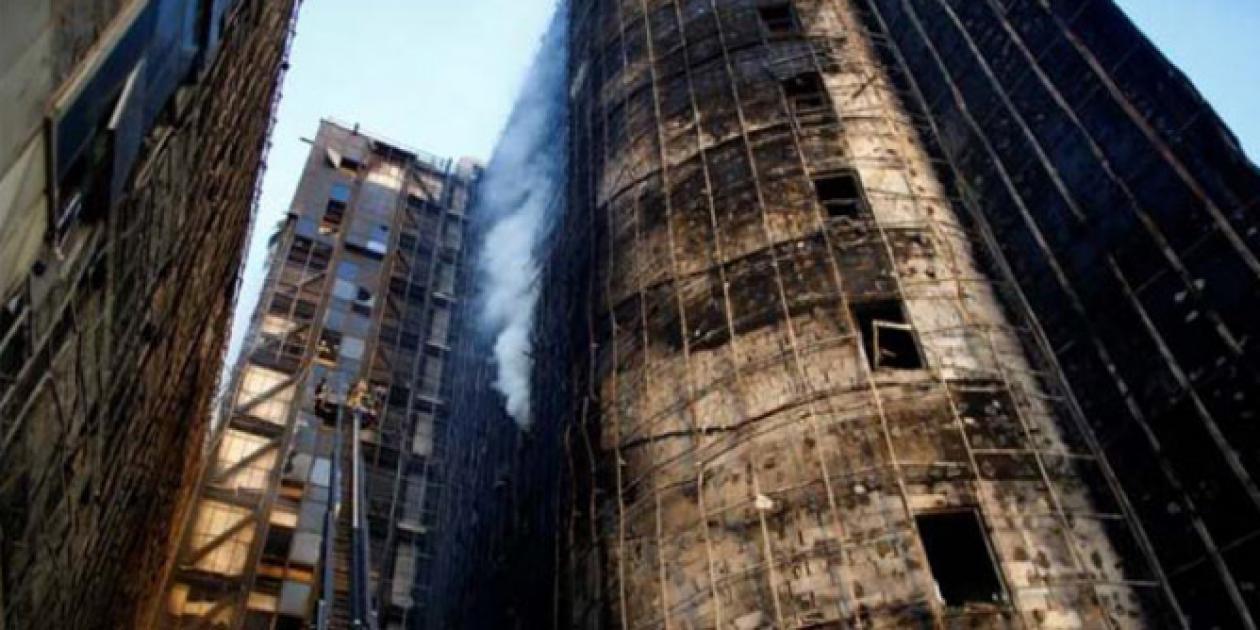 Principales problemas de seguridad de los edificios hospitalarios