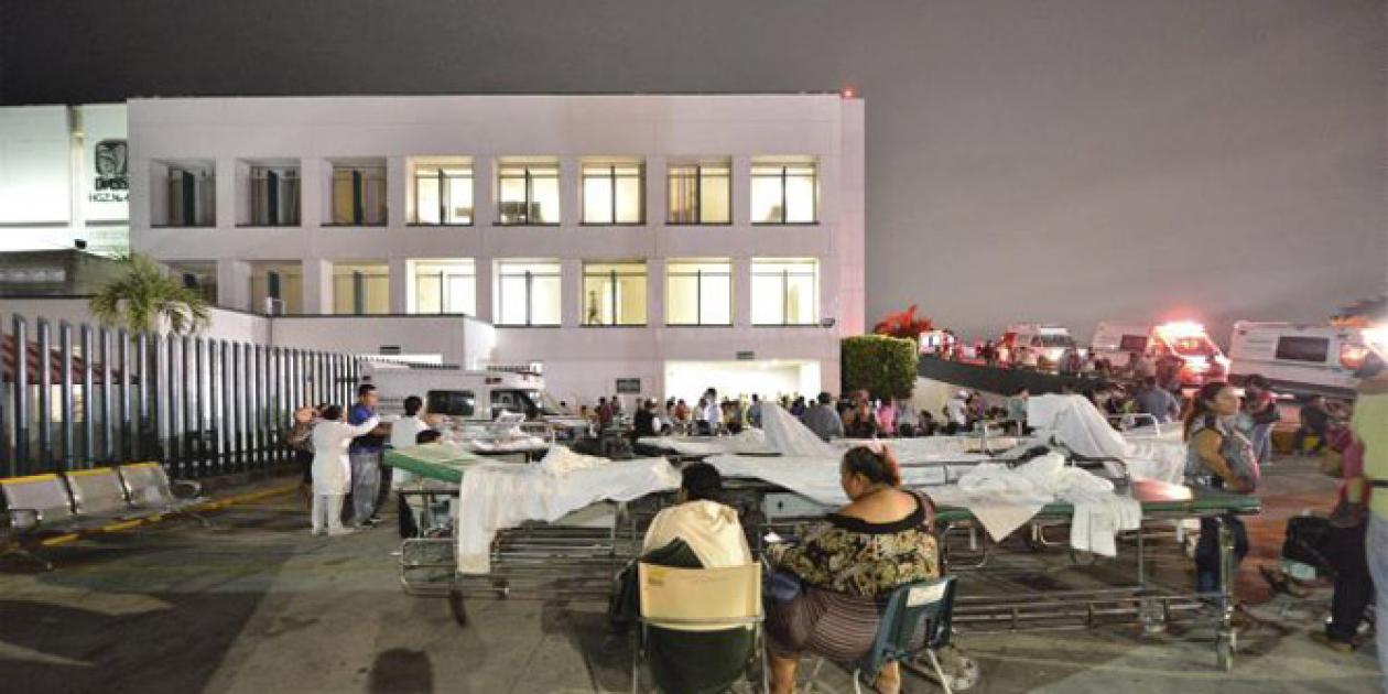 Sismicidad y seguridad estructural en las construcciones: lecciones aprendidas en México
