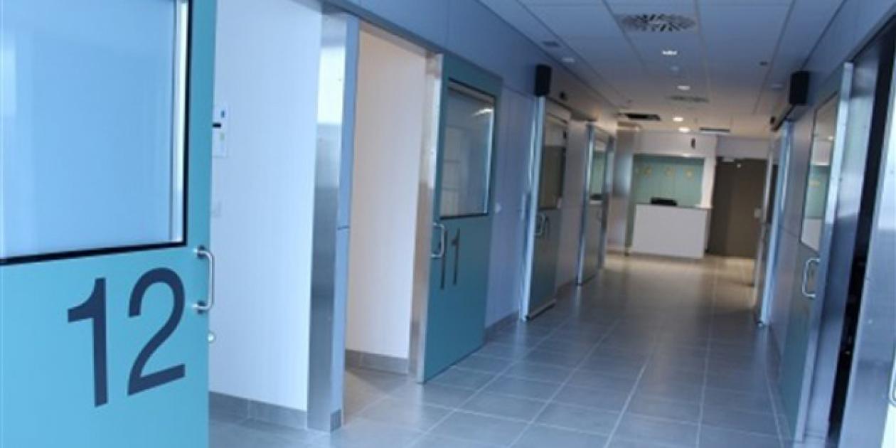 Las nuevas Urgencias del Hospital Trueta entran en funcionamiento