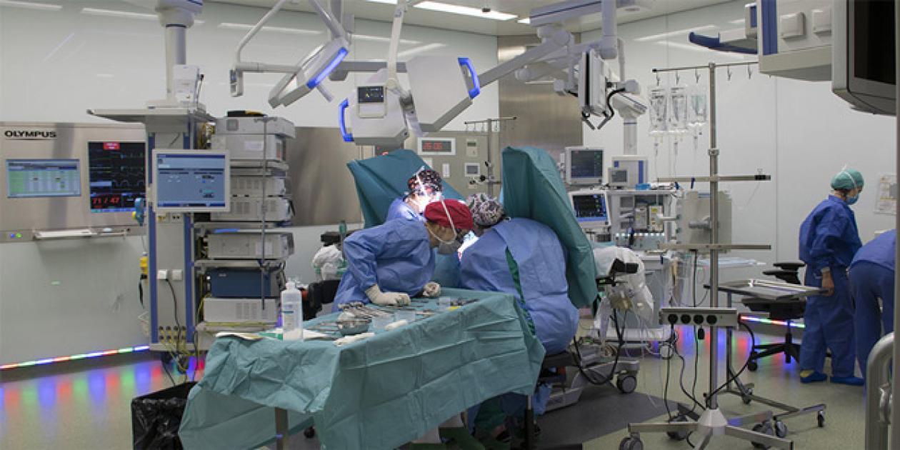 Re-visita al Hospital del Mar
