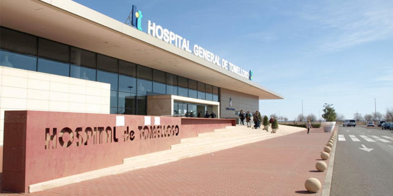 Proyecto y Dirección de Obras de Construcción del Nuevo Centro de Salud en Tomelloso