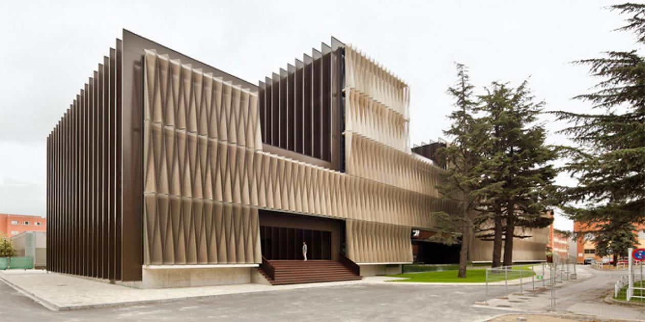 CIB – Centro Investigación Biomédica