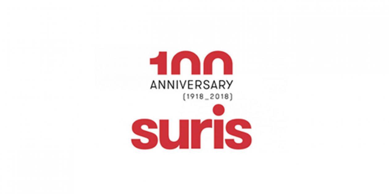 Suris celebró la fiesta de su centenario
