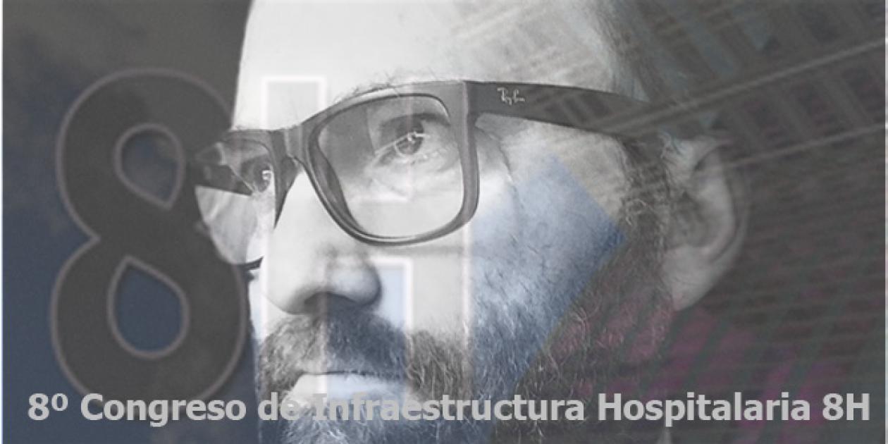 Entrevista al arquitecto Jaime Sáez sobre construcción en Salud