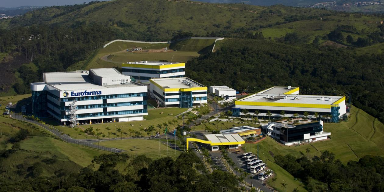 Análisis de la gestión de residuos peligrosos generados en el laboratorio de control de calidad en EUROFARMA COLOMBIA SAS