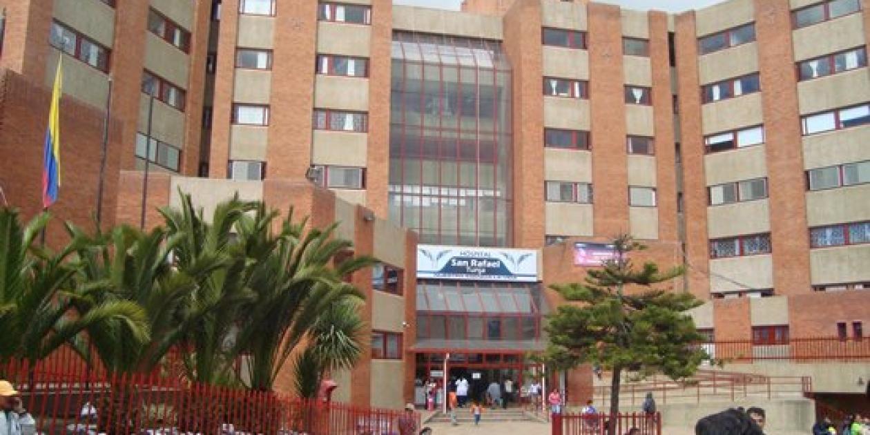 Actualización del plan de gestión integral de residuos hospitalarios y similares de la empresa social del estado Hospital San Rafael de Tunja (ESE HSRT)